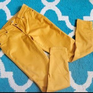 New York & Co Jean legging